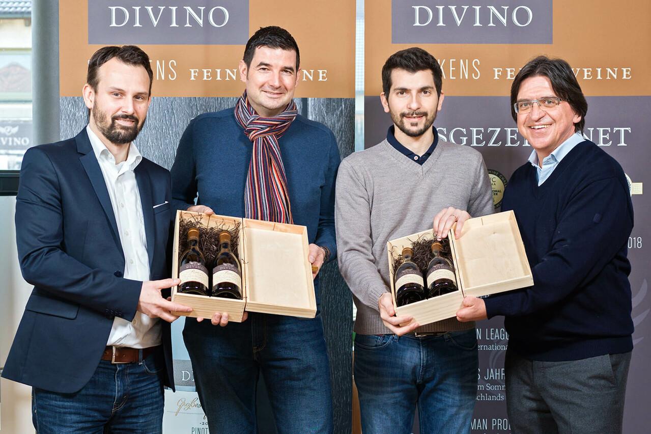 Divino-News